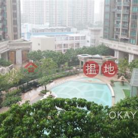 Unique 4 bedroom with balcony | Rental|Kowloon CityCelestial Heights Phase 2(Celestial Heights Phase 2)Rental Listings (OKAY-R3779)_0