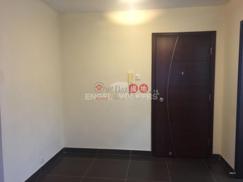 西營盤兩房一廳筍盤出售|住宅單位|6A巴丙頓道 | 西區-香港|出售|HK$ 1,000萬