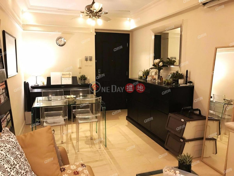 Property Search Hong Kong | OneDay | Residential, Sales Listings Tower 6 Grand Promenade | 2 bedroom High Floor Flat for Sale