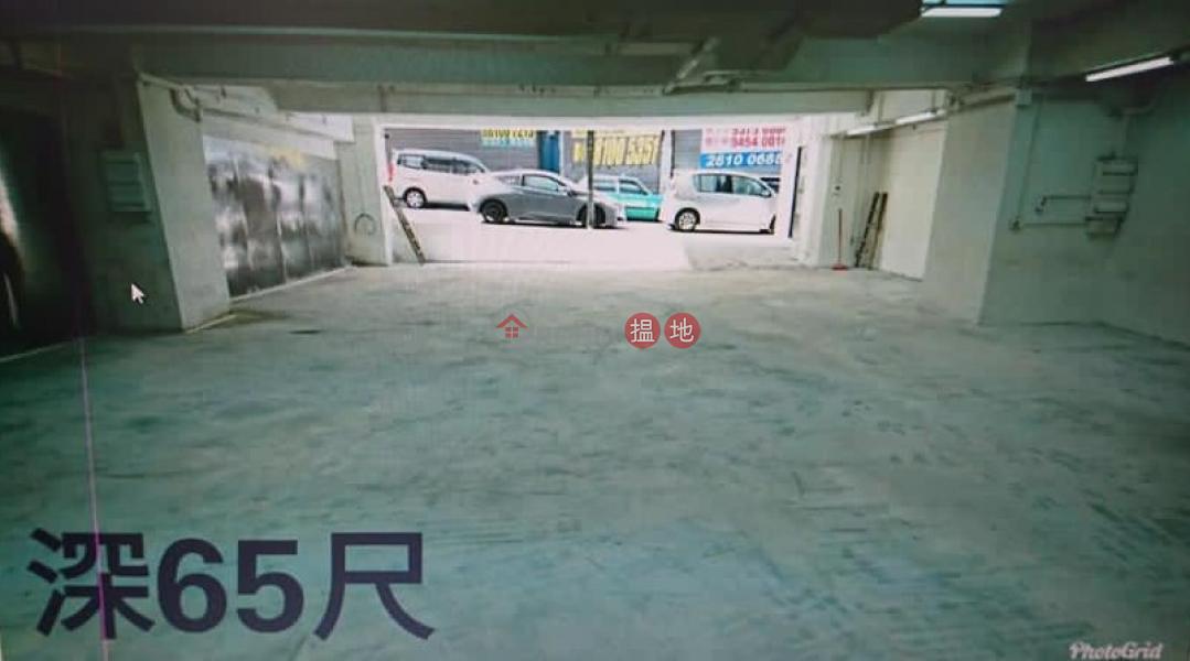 罕有地廠放租,門前可停車|屯門新興工業大廈(Sun Hing Industrial Building)出租樓盤 (JOHNN-9208299264)