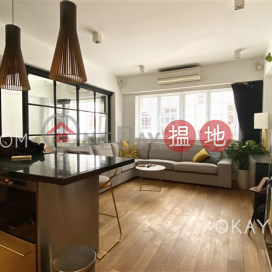 Stylish 1 bedroom in Mid-levels West | For Sale