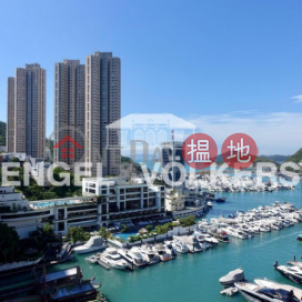 4 Bedroom Luxury Flat for Sale in Wong Chuk Hang|Marinella Tower 3(Marinella Tower 3)Sales Listings (EVHK39231)_0