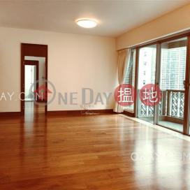 Exquisite 4 bed on high floor with balcony & parking   Rental