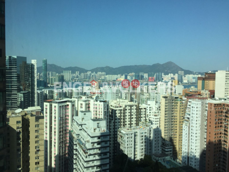 2 Bedroom Flat for Sale in Fortress Hill, Le Sommet 豪廷峰 Sales Listings | Eastern District (EVHK43166)