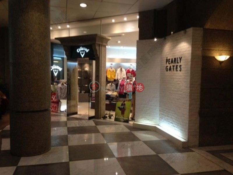 Entertainment Building Low Retail Rental Listings | HK$ 201,000/ month