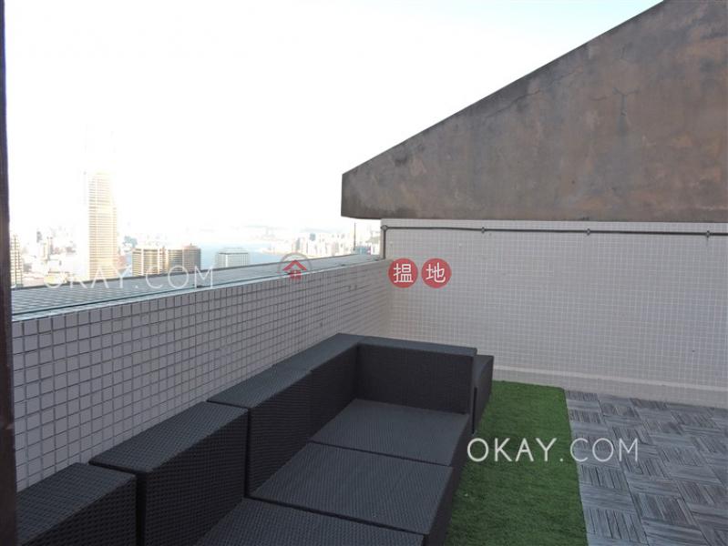 香港搵樓|租樓|二手盤|買樓| 搵地 | 住宅|出租樓盤-1房1廁,極高層,連租約發售輝煌臺出租單位