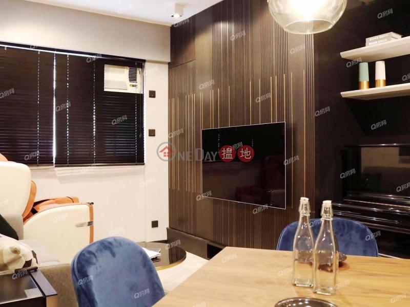 景觀開揚,全新靚裝,市場罕有《均益大廈第3期買賣盤》-273德輔道西 | 西區|香港-出售|HK$ 730萬