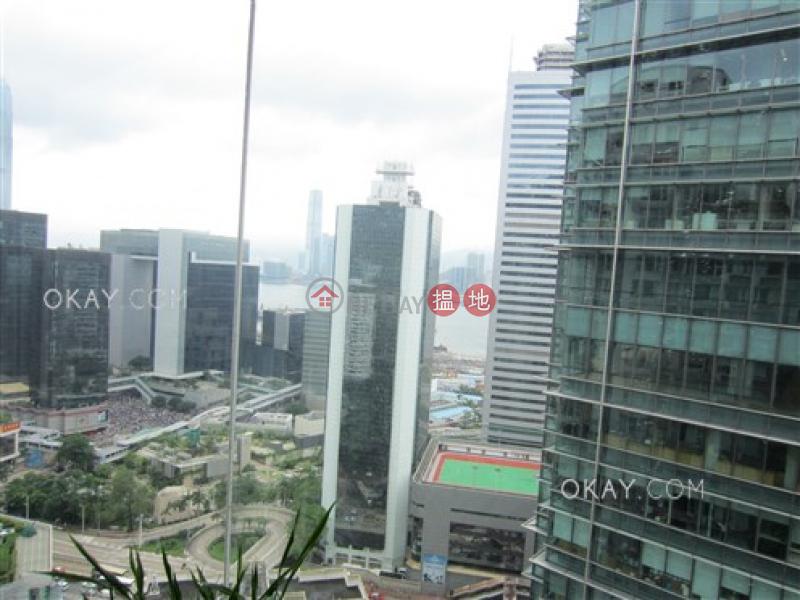 香港搵樓 租樓 二手盤 買樓  搵地   住宅-出租樓盤 2房2廁,極高層,星級會所,可養寵物《星域軒出租單位》