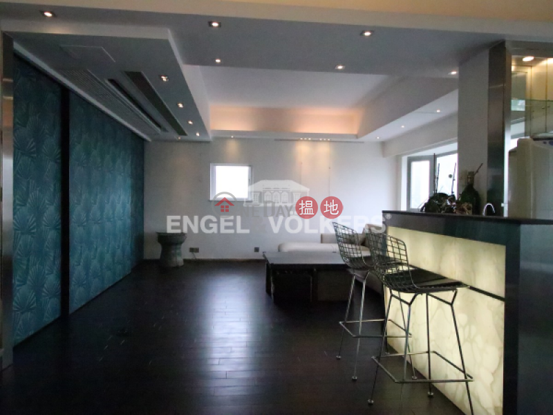 Expat Family Flat for Rent in Mid-Levels East 11 Bowen Road | Eastern District | Hong Kong | Rental HK$ 290,000/ month