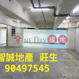 Tai Po Tai Ping Industrial Centre Block For Rent|Tai Ping Industrial Centre(Tai Ping Industrial Centre)Rental Listings (00179153)_0