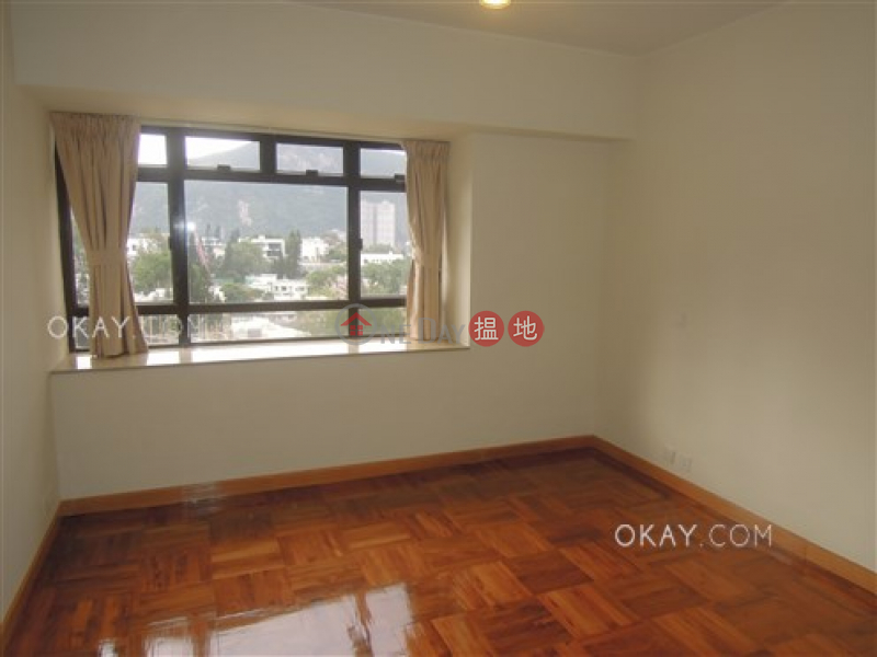Stylish 3 bedroom with balcony & parking | Rental | Cavendish Heights Block 8 嘉雲臺 8座 Rental Listings