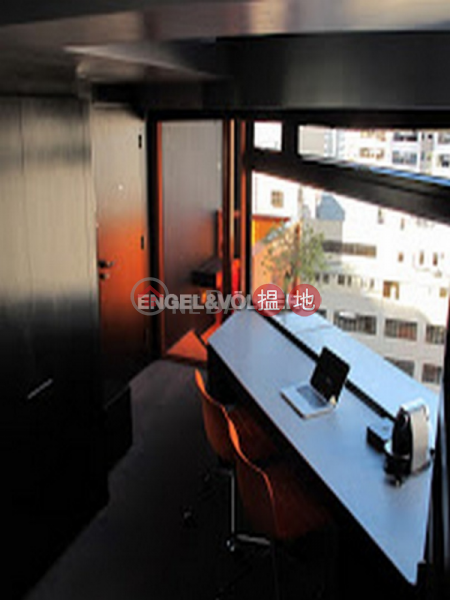 1 Bed Flat for Rent in Mid Levels West, ACTS Rednaxela ACTS Rednaxela Rental Listings | Western District (EVHK44947)