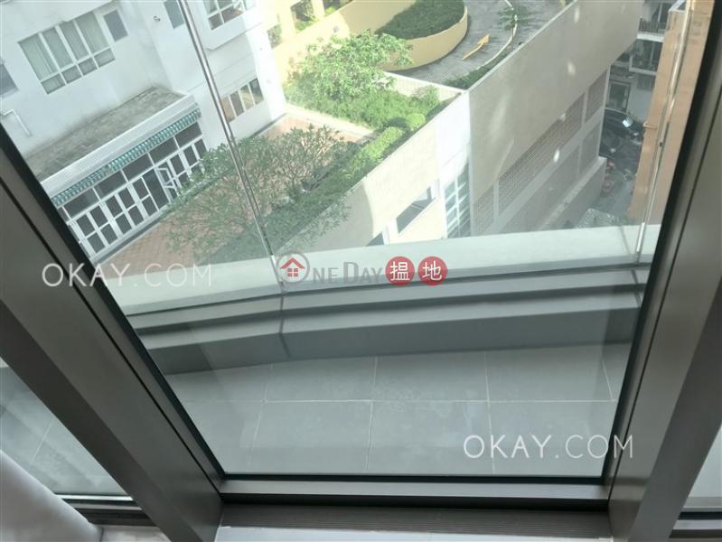 香港搵樓|租樓|二手盤|買樓| 搵地 | 住宅出租樓盤2房1廁,露台《壹鑾出租單位》