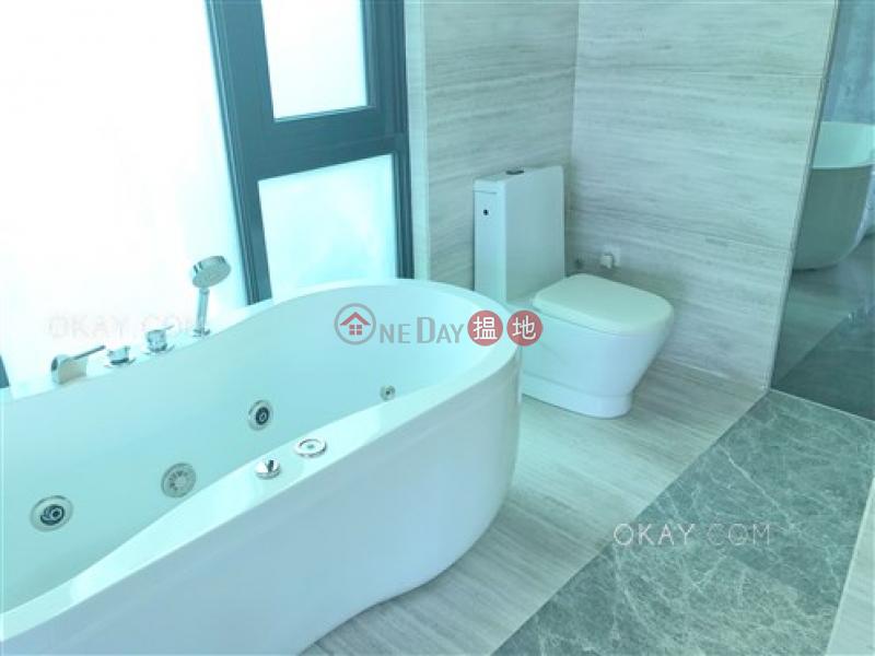 香港搵樓|租樓|二手盤|買樓| 搵地 | 住宅-出租樓盤-4房4廁,海景,連車位,露台《盈峰灣出租單位》