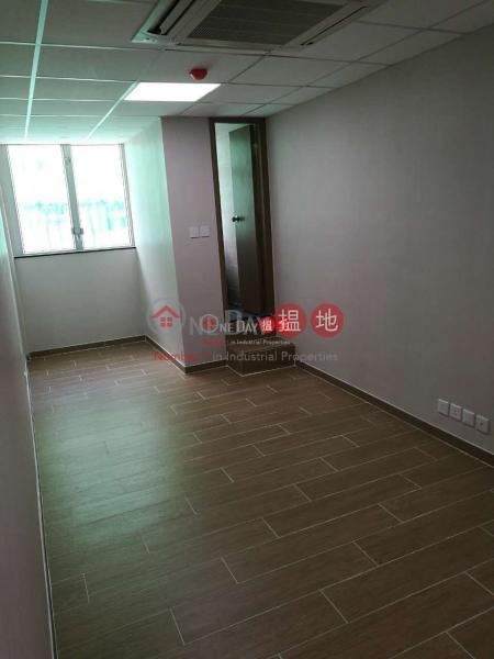 HK$ 100萬 金富工業大廈-葵青 最後一間 全新24小時SOHO辦公室 極低既價錢 優質既享受