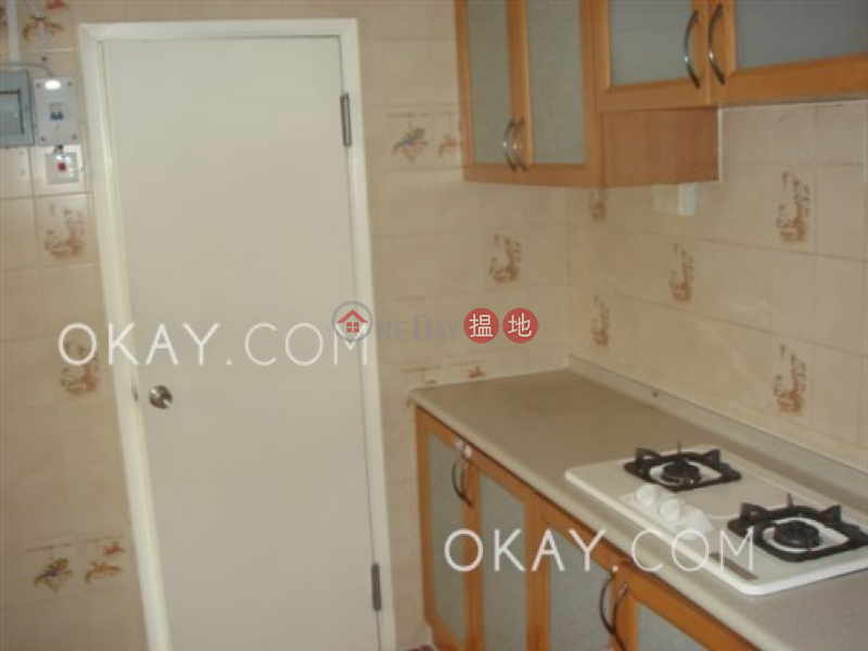 3房2廁,可養寵物,連車位,露台《域多利花園1座出租單位》-301域多利道   西區-香港 出租HK$ 51,500/ 月
