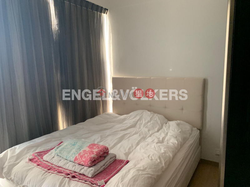 3 Bedroom Family Flat for Rent in Sai Ying Pun | The Summa 高士台 Rental Listings