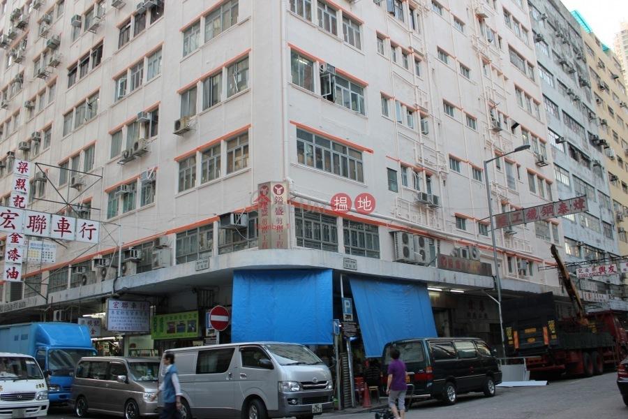 福昌工廠大廈 (Fuk Cheung Factory Building) 大角咀|搵地(OneDay)(5)