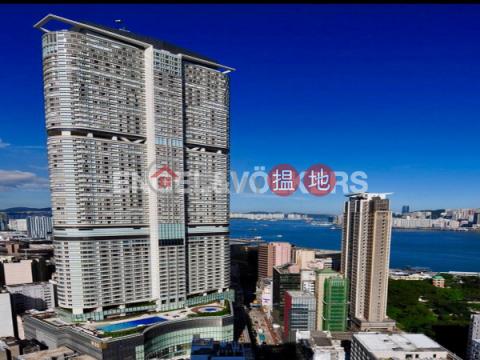 2 Bedroom Flat for Sale in Tsim Sha Tsui|Yau Tsim MongThe Masterpiece(The Masterpiece)Sales Listings (EVHK43411)_0