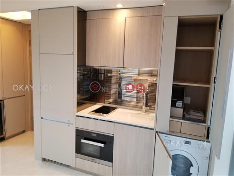 Generous 1 bedroom on high floor with balcony   Rental 38 Western Street   Western District, Hong Kong, Rental   HK$ 26,000/ month