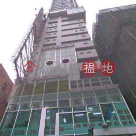 Studio Flat for Rent in Mong Kok|Yau Tsim MongFlourish Mansion(Flourish Mansion)Rental Listings (EVHK41371)_0