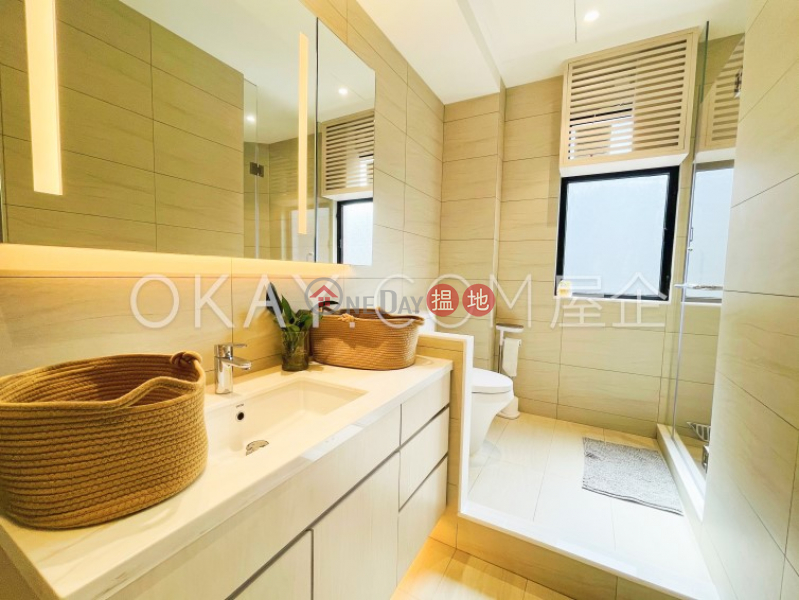 Property Search Hong Kong   OneDay   Residential   Rental Listings   Rare 5 bed on high floor with harbour views & balcony   Rental