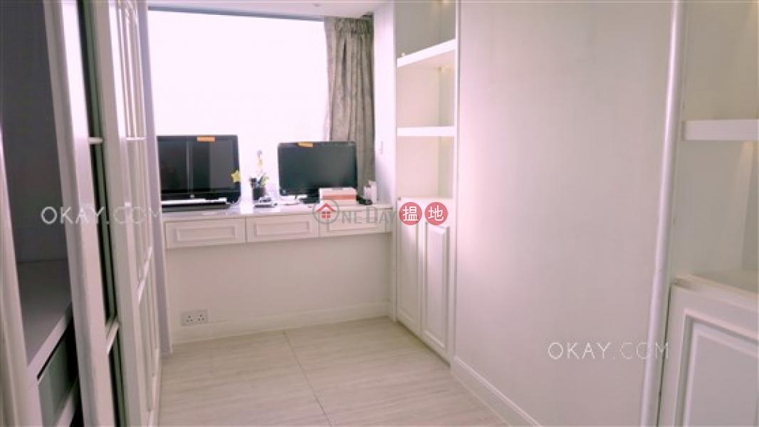 3房2廁,極高層,海景,星級會所《海天峰出售單位》|海天峰(Sky Horizon)出售樓盤 (OKAY-S1322)