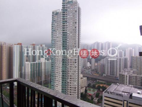 嘉亨灣 5座兩房一廳單位出租|東區嘉亨灣 5座(Tower 5 Grand Promenade)出租樓盤 (Proway-LID63986R)_0