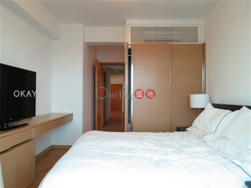 Stylish 3 bedroom on high floor with parking   Rental, 80 Robinson Road   Western District, Hong Kong   Rental, HK$ 55,000/ month