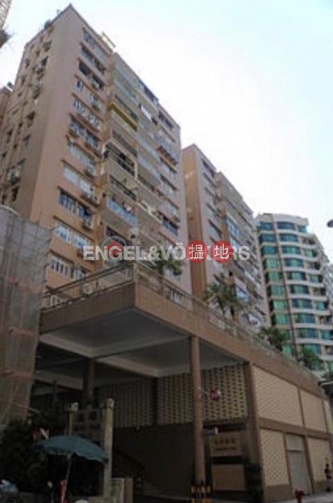 2 Bedroom Flat for Sale in Stubbs Roads Wan Chai DistrictMandarin Villa(Mandarin Villa)Sales Listings (EVHK90412)_0