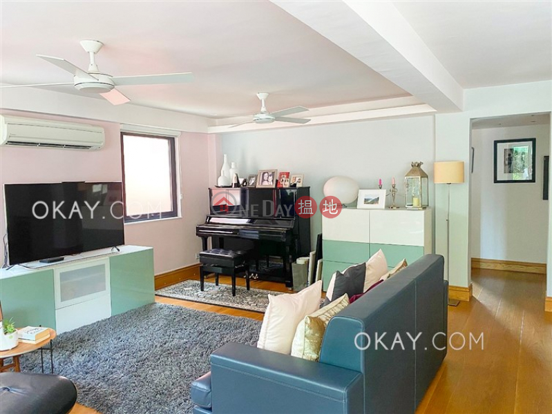 Luxurious house with balcony & parking | For Sale | Tan Cheung Road | Sai Kung Hong Kong, Sales | HK$ 11.88M