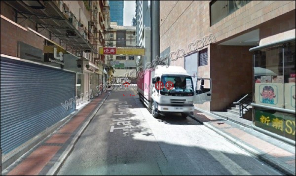Property Search Hong Kong | OneDay | Office / Commercial Property Rental Listings, Ground Floor city area shop for rent