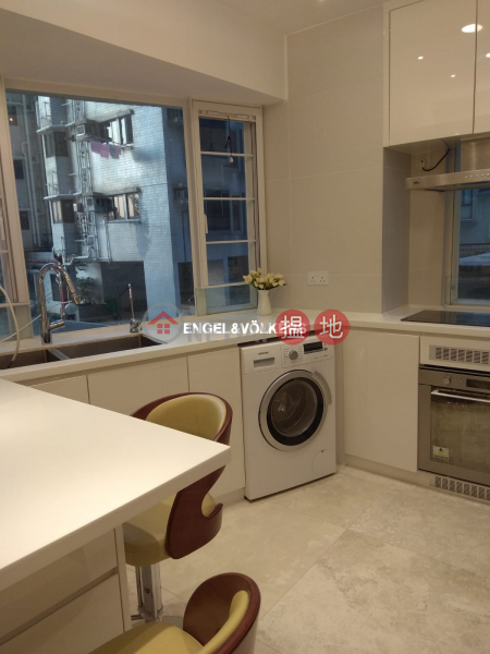 HK$ 7.88M, Nam Hung Mansion Western District, 1 Bed Flat for Sale in Shek Tong Tsui