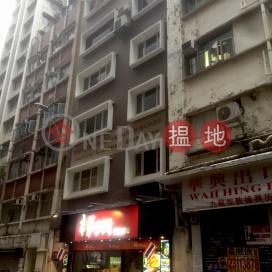 德興街2號,佐敦, 九龍