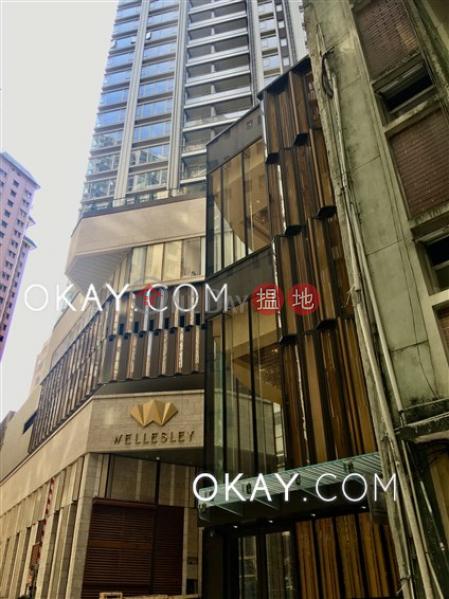 帝匯豪庭-低層-住宅出租樓盤|HK$ 53,000/ 月