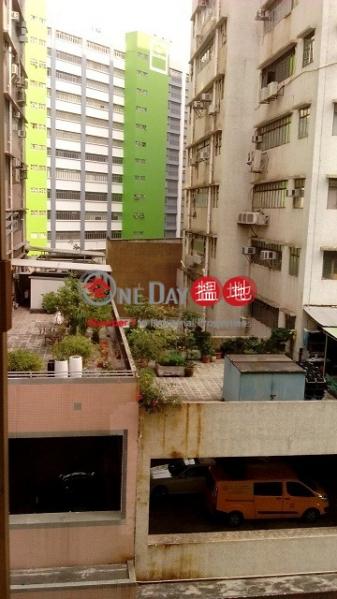 HK$ 188萬-萬利工業大廈-葵青萬利工業大厦