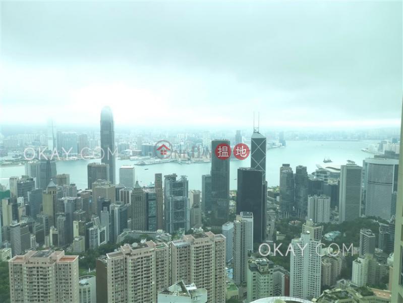 香港搵樓|租樓|二手盤|買樓| 搵地 | 住宅|出租樓盤-3房2廁,極高層,星級會所,連車位《騰皇居 II出租單位》