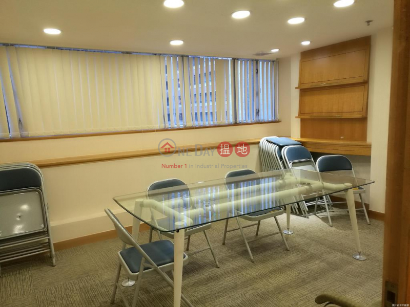 Yip Fung Building, 107 | Office / Commercial Property | Rental Listings HK$ 60,000/ month