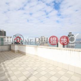 景輝大廈兩房一廳單位出租|西區景輝大廈(Kingsfield Tower)出租樓盤 (Proway-LID34262R)_0