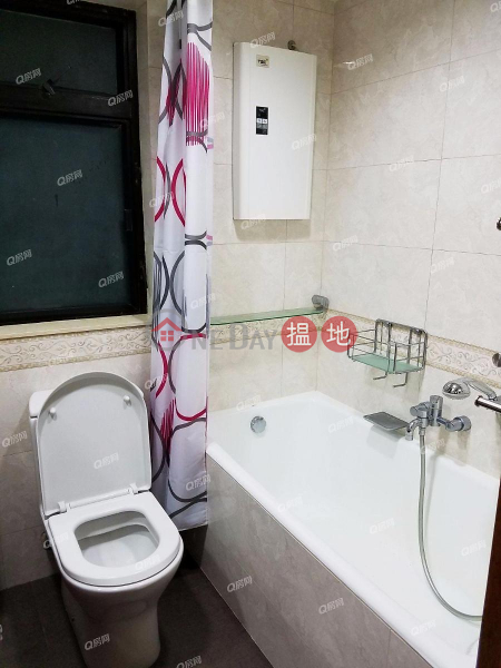 HK$ 10.8M Tower 2 Newton Harbour View Eastern District Tower 2 Newton Harbour View | 3 bedroom Low Floor Flat for Sale