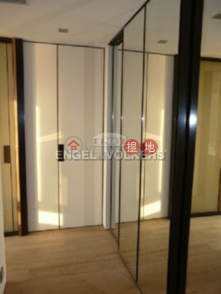 HK$ 83M Belgravia, Southern District 3 Bedroom Family Flat for Sale in Repulse Bay