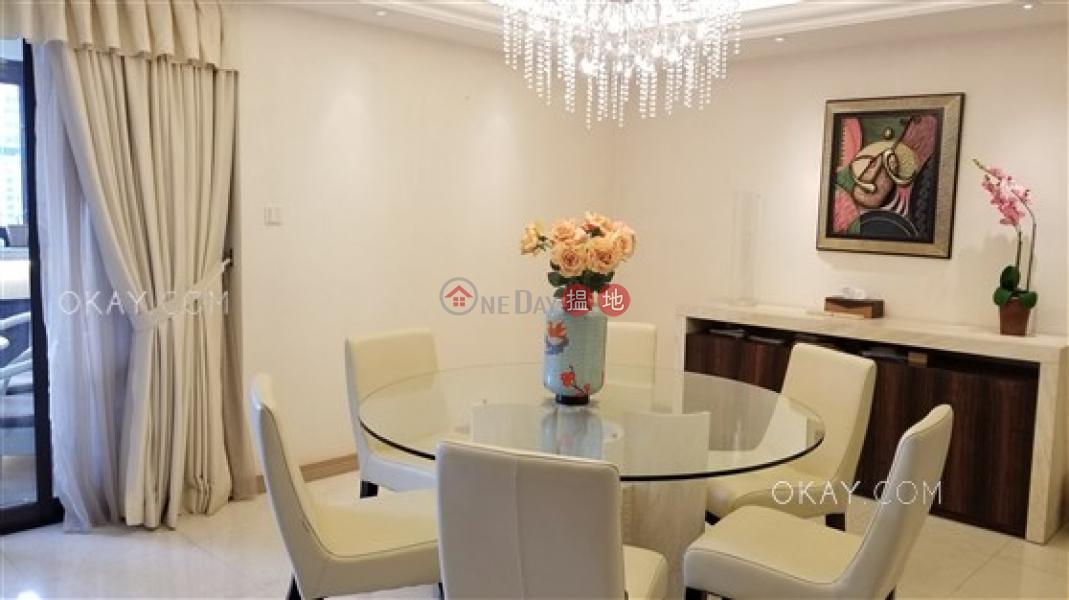 HK$ 7,900萬-豪園灣仔區4房2廁,實用率高,極高層,連車位《豪園出售單位》