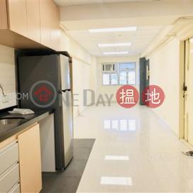 1房1廁《安順大廈出售單位》|西區安順大廈(On Shun Mansion)出售樓盤 (OKAY-S355954)_0