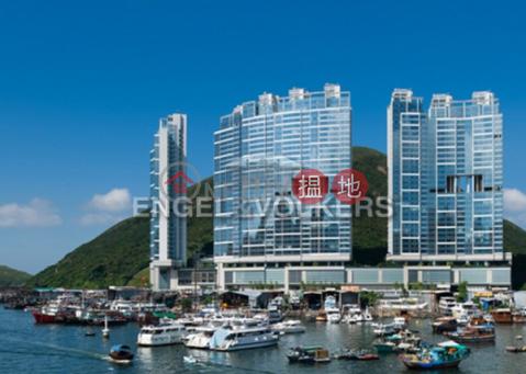 1 Bed Flat for Rent in Ap Lei Chau|Southern DistrictLarvotto(Larvotto)Rental Listings (EVHK44484)_0