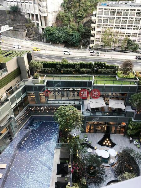 HK$ 21,000/ month Lime Gala Block 1B | Eastern District, Lime Gala Block 1B | 1 bedroom Low Floor Flat for Rent