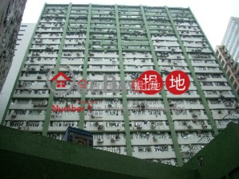 Well Fung Industrial Centre Kwai Tsing DistrictWell Fung Industrial Centre(Well Fung Industrial Centre)Sales Listings (ronk0-04430)_0
