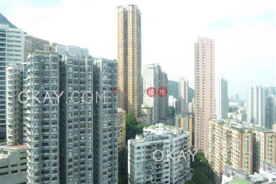 HK$ 62,000/ month, 80 Robinson Road, Western District Gorgeous 3 bedroom on high floor | Rental