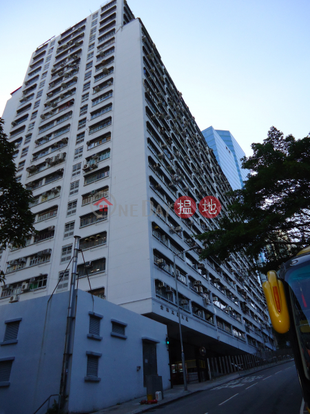 Kingley Industrial Building, Kingley Industrial Building 金來工業大廈 Sales Listings | Southern District (WK0407)