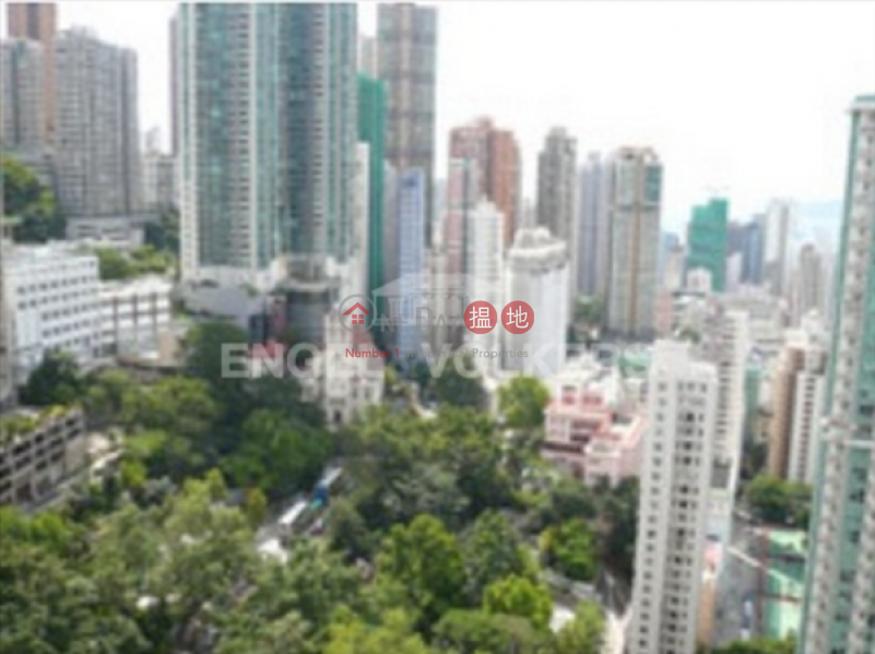 1 Bed Flat for Sale in Soho, 141-145 Caine Road | Central District Hong Kong Sales HK$ 11M