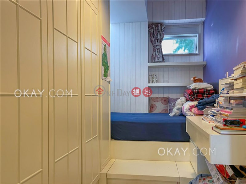 HK$ 18.5M, Sau Chuk Yuen | Kowloon City Efficient 4 bedroom with balcony & parking | For Sale